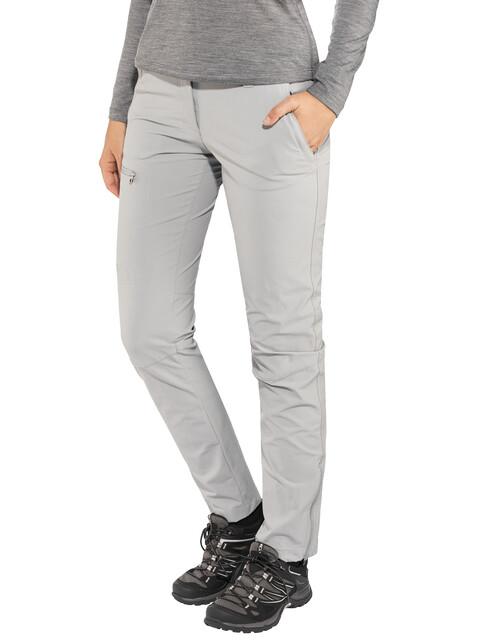 Maier Sports Inara Slim Pants Women Regular sleet